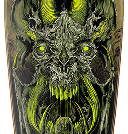 "Santa Cruz Skateboards Santa Cruz Winkowski Primeval Powerply Deck 10.34"" x 30.54"""
