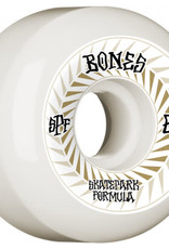 Bones Bones SPF Skateboard Wheels Spines P5 Sidecut 60mm 81B