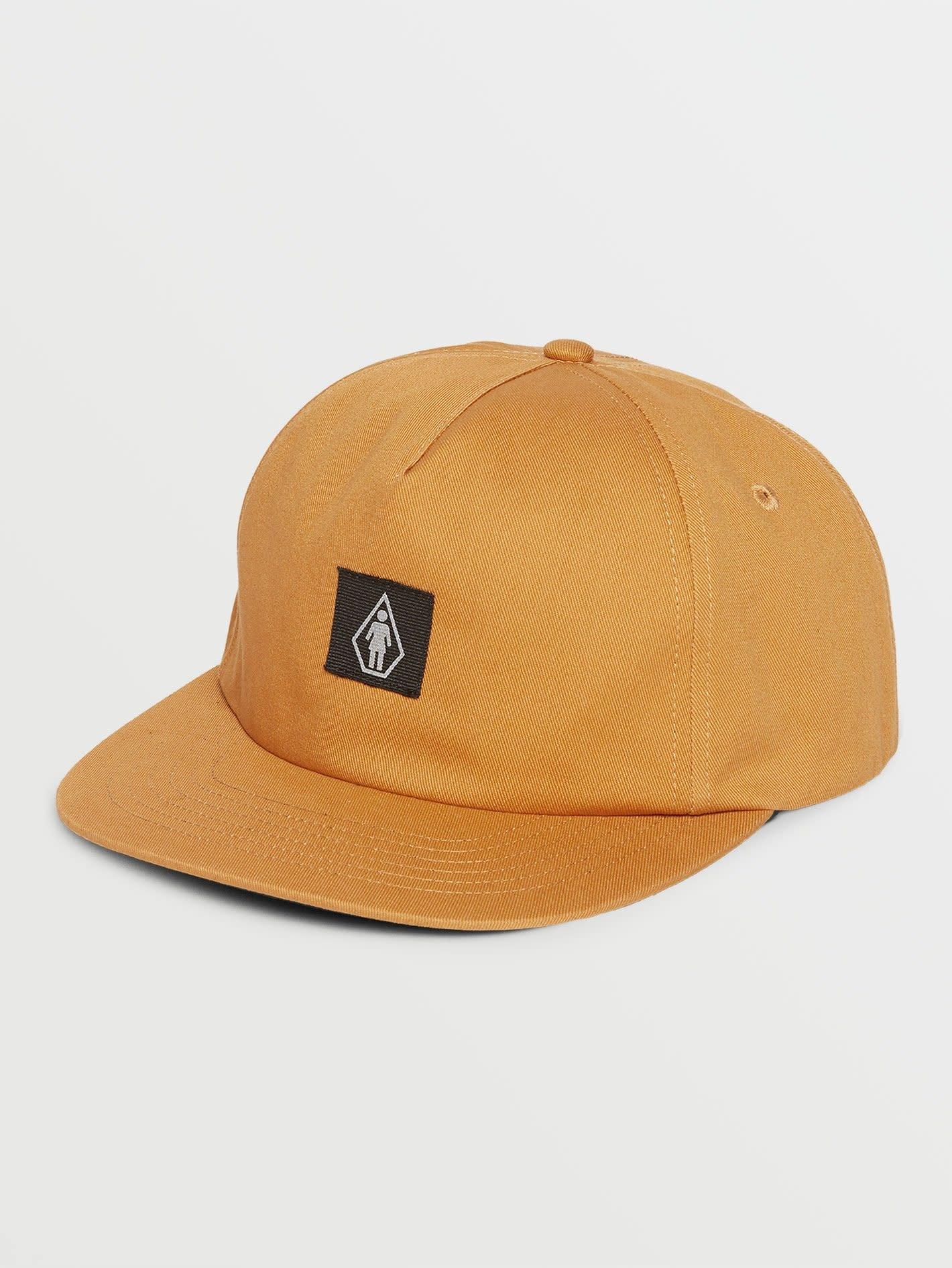 Volcom x Girl Hat - Sand