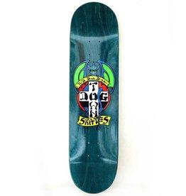 """Dogtown Dogtown Skateboards Red Dog Street Deck 8.125"""" - Asst'd Colors"""