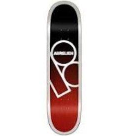 Plan B Plan B Aurelien Andromeda Skateboard Deck -