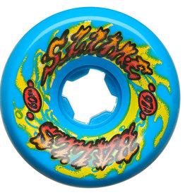 Slime Balls Slime Balls Goooberz Vomits Wheels Mix Up 60mm 97a (set of 4)
