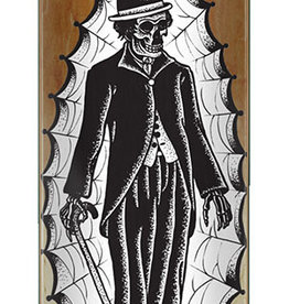 "Creature Creature Martinez Immigrant VX Deck 8.25"" x 32.04"""