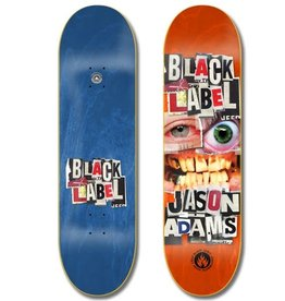 Black Label Black Label Adams Nip Tuck Deck 8.68″ x 32.63″