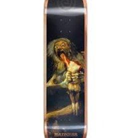 "Madness MADNESS Bronze Son R7 Skateboard Deck 8"""