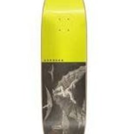 "Madness MADNESS Flight R7 Skateboard Deck 8.75"""