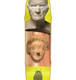 """Madness MADNESS Stoned R7 Skateboard Deck 8.5"""""""