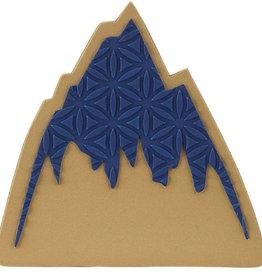 Burton Burton Foam Mats Stomp Pad - Mountain