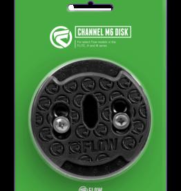 Flow Flow - Channel M6 Disk Bindings Slot - Compatible Disc Kit