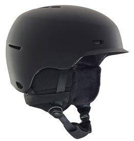 Anon Anon Men's Highwire Helmet - Black