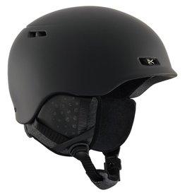Anon Anon Men's Rodan Helmet - Black