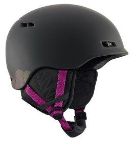 Anon Anon Women's Griffon Helmet - Black