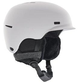 Anon Anon Women's Raven Helmet - Light Gray