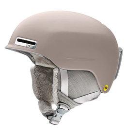 Smith Smith Allure Helmet - Matte Tusk -