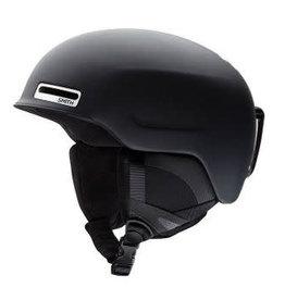 Smith Smith Maze Helmet - Matte Black -