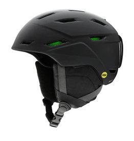 Smith Smith Mission Helmet - Matte Black -