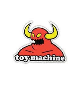 Toy Machine Toy Machine Monster Sticker 5 x 5