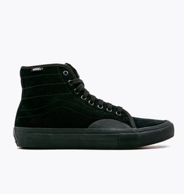 Vans Vans AV Classic High Pro Skate Shoes - Blackout