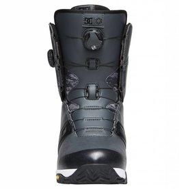 DC DC Judge Boa Boots 2018 - Dark Shadow