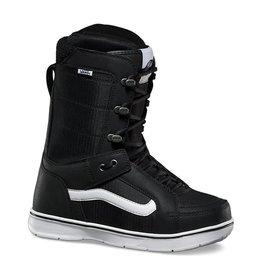 Vans Vans Hi-Standard Snowboard Boots 2016 - Black/White
