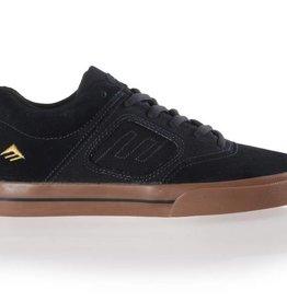Emerica Emerica Reynolds 3 Skate Shoes Youth Navy/Gum Y2