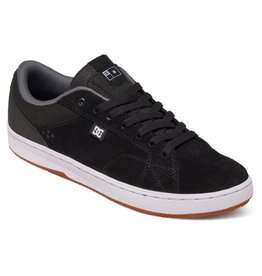 DC DC Astor S Skate Shoes Black/White