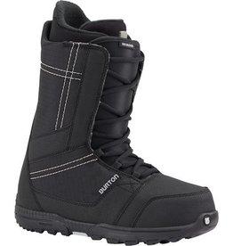 burton Snowboards Burton Invader Snowboard Boots 2016 - Black