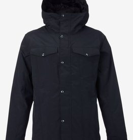 burton Snowboards Burton TWC Greenlight Jacket 2017 - True Black