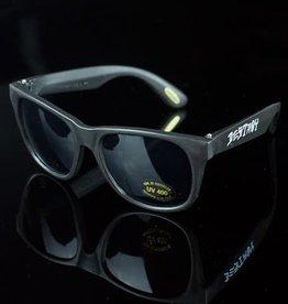 Thrasher Thrasher - Skate and Destroy Sunglasses - Black