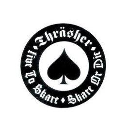 Thrasher Thrasher Oath sticker
