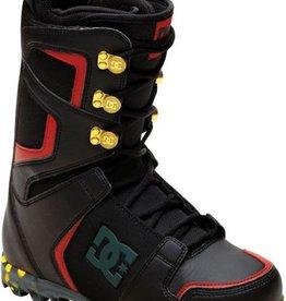 DC DC Rogan Snowboard Boots 2012 - Black/Rasta