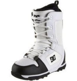 DC DC Scout Snowboard Boots 2013 - Black/White 9
