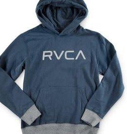 RVCA RVCA Big RVCA Pull Over Hoodie - Midnight