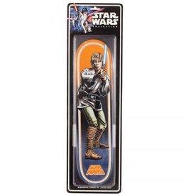 Santa Cruz Skateboards Santa Cruz Skateboards X Star Wars Luke Skywalker Collectible Blister Pack Deck-67210