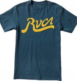 RVCA RVCA Field Boy's T-Shirt - Midnight