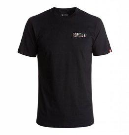 DC DC x Baker T-shirt - Black