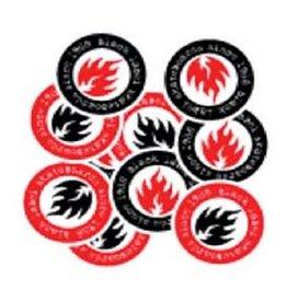 Black Label Black Label Since 88 Sticker - Assorted Colors