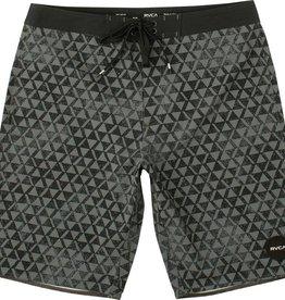RVCA RVCA Vital Men's Board Shorts - Grey Skull