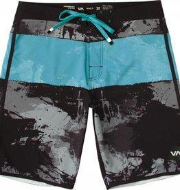 RVCA RVCA Splice Men's Boardshorts - Black