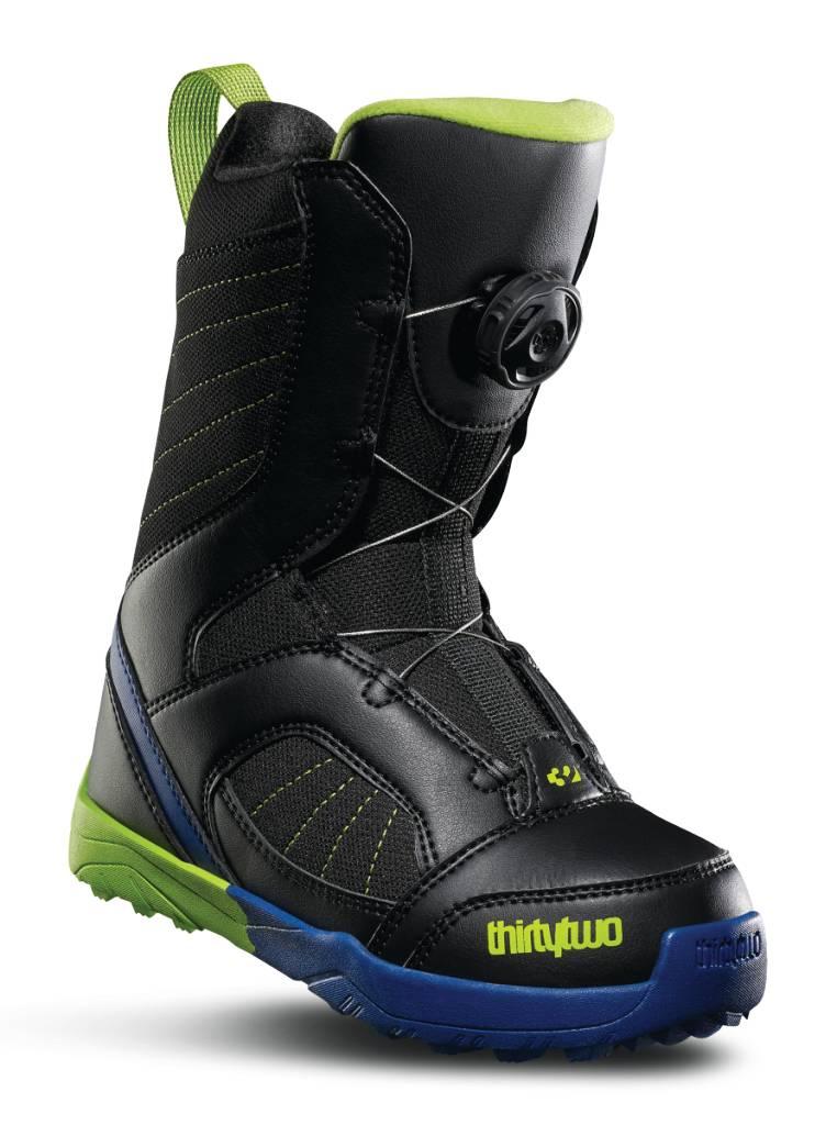 ThirtyTwo ThirtyTwo Kids Boa Snowboard Boot -