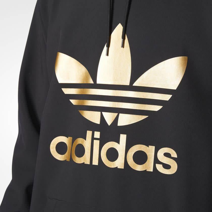 Adidas Adidas Team Tech Hoodie -