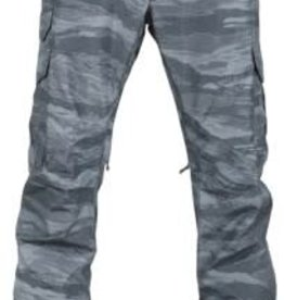 burton Snowboards Burton Cargo Pants 2018 - Faded Worn Tiger