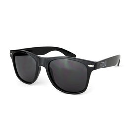 Baker Baker Logo Sunglasses - Black