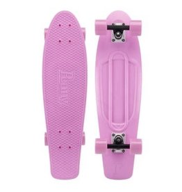 "Penny Skateboards Penny-Nickel Complete-27"" Tinted Lilac"
