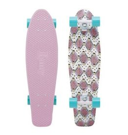 "Penny Skateboards Penny-Nickel Complete-27"" Buffy Pink"