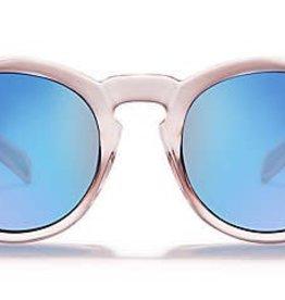 Zeal Zeal Crowley Sunglasses - Horizon Blue/Desert Rose