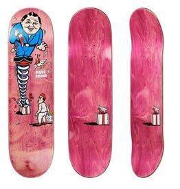 """Polar Polar Skateboard Deck - Paul Grund Present - 8.5"""""""