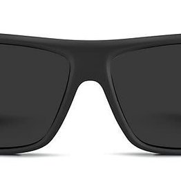 Zeal Zeal Range Sunglasses Dark Grey/Black