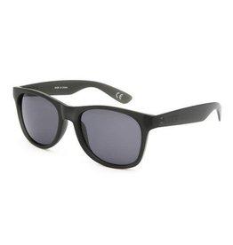 Vans Vans Spicoli 4 Sunglasses - Black Frosted