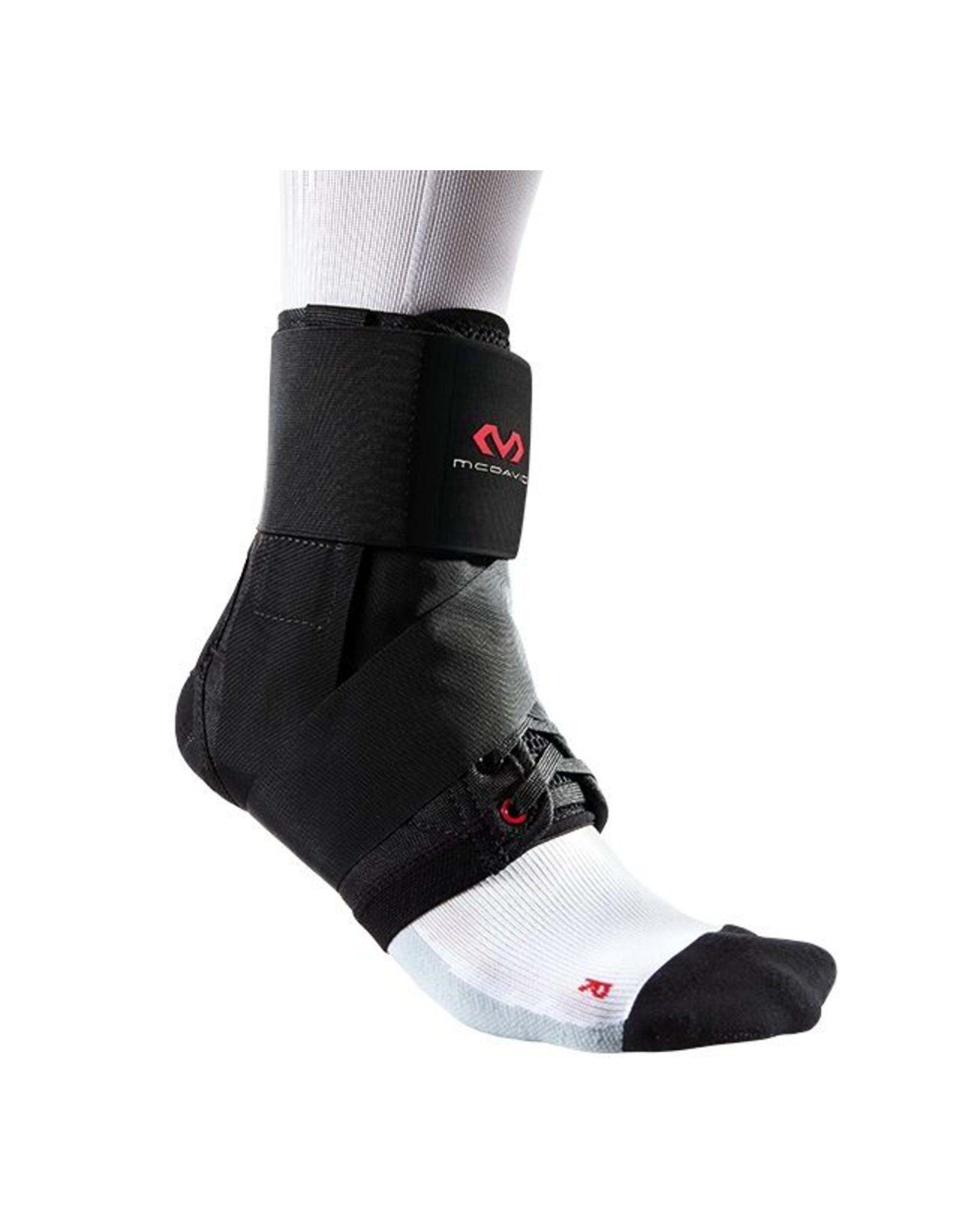 McDavid McDavid Ankle Brace w/ Straps